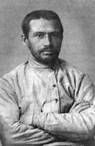 Gavril Miasnikov