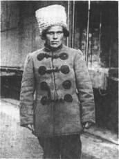 N.I. Makhno